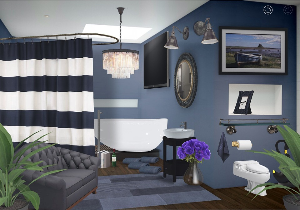 Your choice of painting contractor makes the difference in for Choice interior designs